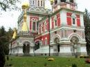 Шипка - один из самых святых памятников болгаро-русской дружбы