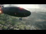 [ТОП] 10 невероятных, но крутых вещей в Battlefield 1