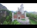 Замок Neuschwanstein Нойшванштайн Ожидания и реальность Самые красивые уголки планеты