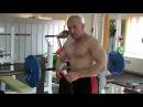 Атлетизм: тренировка груди мужчин и женщин