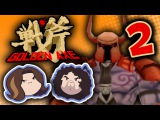Golden Axe HD Abs - PART 2 - Game Grumps