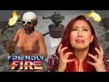 NAKED CRAZY MAZE (Friendly Fire)