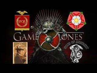 5 сериалов для поклонников Игры Престолов