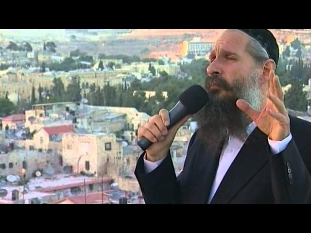 מרדכי בן דוד קומזיץ א   כה אמר (חיים בנט)   MBD Kumzits 1