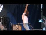 Женя Лепокурова - Аленка #LIVE - Степной волк'09
