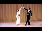 Танцы начала ХХ века Анны Павловой.