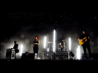 PARAMORE TV - Writing The Future Tour #Episode 2 (39)