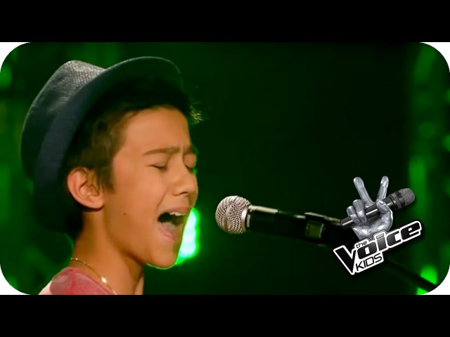 Alicia Keys - Fallin' (Lukas) | The Voice Kids 2016 | Blind Auditions | SAT.1