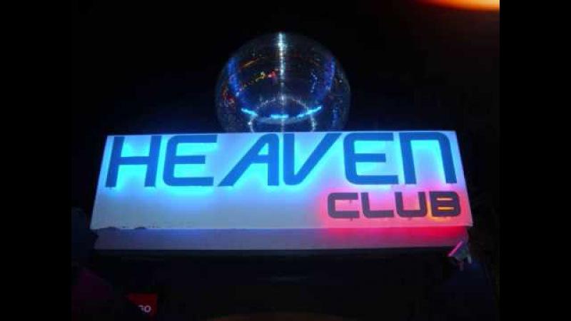 DJ X Meen - Club Heaven Zielona Góra