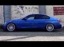 RAYS VERSUS VARIANCE V.V.10M x BMW ACTIVEHYBRID 3
