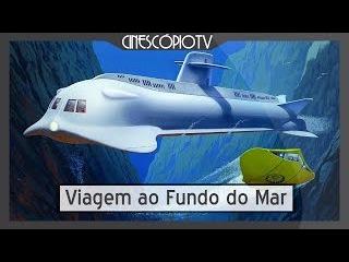 29 VIAGEM AO FUNDO DO MAR OS INIMIGOS DUBLADO S01 E 29