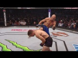 UFC 206: Top 5 Main Card Fighter Finishes ufc 206: top 5 main card fighter finishes