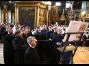 Рогожский мужской хор. Вечер Духовных Песнопений. Жен-Мироносиц на Рогожском 2016