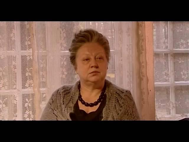 Луна в зените 1-2 серия(художественный фильм про Анну Ахматову)