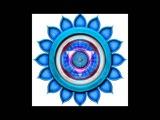Биджа Мантра ХАМ, Очищение и Активация пятой чакры Вишуддха Bija Mantra HAM, Vishuddha Chakra