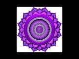 Биджа Мантра ОМ, Очищение и Активация седьмой чакры Сахасрара Bija Mantra OM, Sahasrara Chakra
