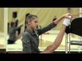 Russian School Of Rhythmic Gymnastics