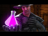 YOU WON'T BELIEVE THIS NEW POTION I FOUND! - Ark Survival Evolved Cinematic
