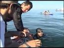 Икараси Кэн переплыл Байкал. 52-летний японский пловец переплыл Байкал за 15 часов...