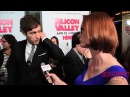 Thomas Middleditch at the Season 2 Premiere for HBO's Silicon Valley SiliconValley @Middleditch