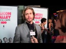 TJ Miller at the Season 2 Premiere for HBO's Silicon Valley SiliconValley @NotTJMiller