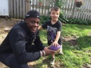 'Hey Teddy!' Boy Releases Rap Video Inviting Teddy Bridgewater to His B Day