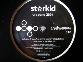 Starkid - Crayons (Leama and Moor's In  Loving Memory Remix).mp4 HQ