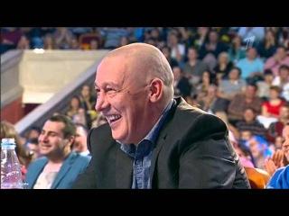 КВН 2012. «Раисы», СТЭМ со звездой.