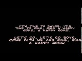 Baby's Gang ft. Boney M. - Happy Song Lyrics - Testo