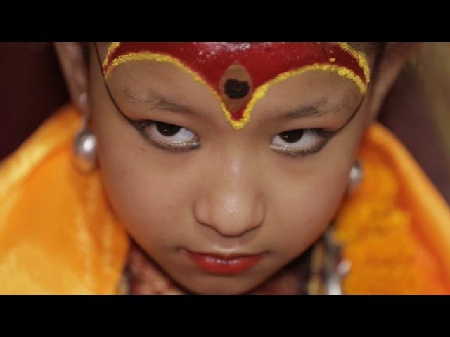 Встреча самых известных звезд Непала и знакомство с живой богиней. Непал. Мир наизнанку