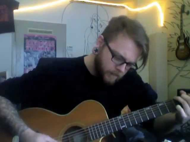 RED - Nothing and Everything Acoustic Cover