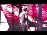 Muse - The Globalist + Drones Choir (Glastonbury Festival 2016)