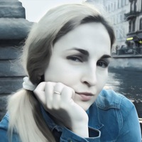 Катерина Салютина