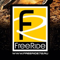 Логотип FreeRide / ВСЁ ДЛЯ КАТАНИЯ