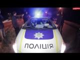 Полиции НЕТ , есть беспредельщики part 1