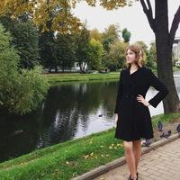 Александра Сентюрова