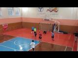 Рк-20 (1 Лига) Волжане-2 66 Красти Краб