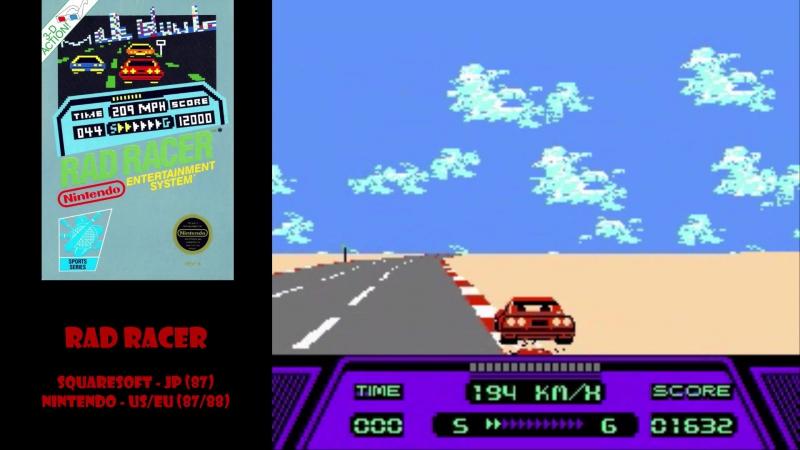 All NES Games⁄Все Игры на Денди - 14.