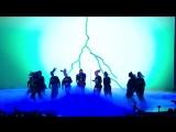 Rihanna's MTV Video Music Awards remixed by Sam Rolfes