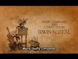 Рождественская история Микки _ Mickeys Christmas Carol 1983