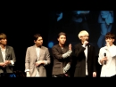 FANCAM 160625 DAY6 fan engagement hitouch clips @ KCON NY 2016