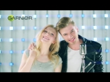 Garnier Latvia - Justs Sirmais  Юстс Сирмайс в рекламе Garnier