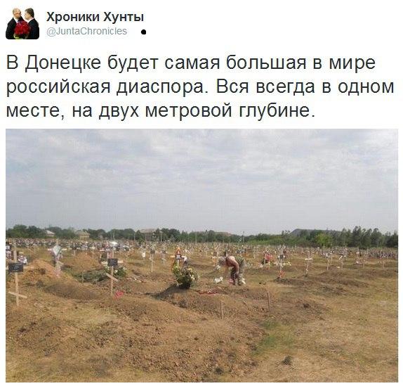 Установлены личности российских военных преступников из 60 ОМСБр, воюющих на Донбассе, - разведка - Цензор.НЕТ 1347