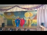Ансамбль студии Амира (малый состав) - халиджи