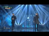 December - Disappeared @ Music Bank 161202