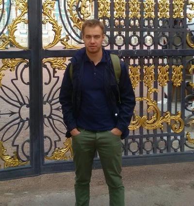 Вадим Смирновский
