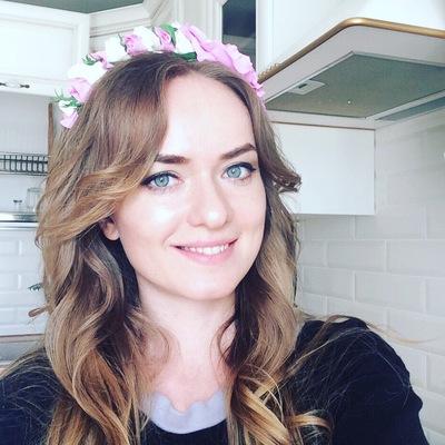 Ирина Хорхоль