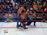 Wrestling Online: 3.Triple H vs the Rock (wwe.backlash.2000)