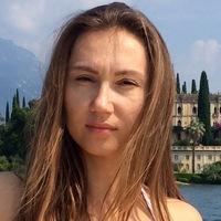 ВКонтакте Татьяна Егорова фотографии