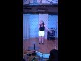 Пугачева Алла Борисовна- Алло (cover by Stefania Palkina)